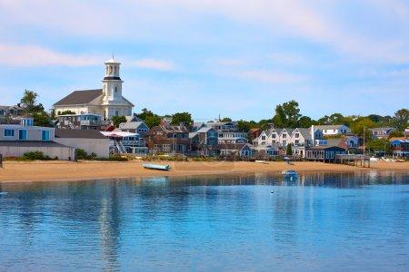 Cape Cod Provincetown playa Massachusetts