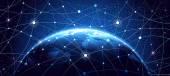 Globální sítě pozadí