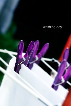 A Washing Day