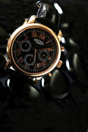 Rotary Man's Watch