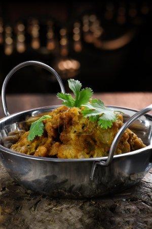 Onion Bhajis IV