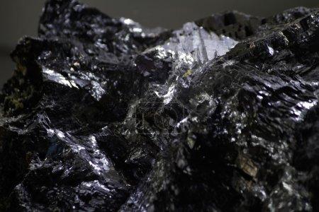 Beautiful Galena mineral.