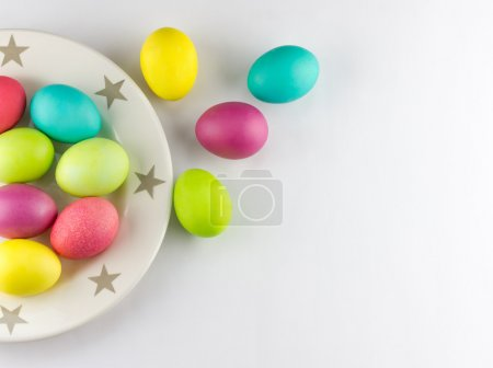 Happy Easter concept.