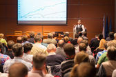 Relatore in conferenze e presentazione