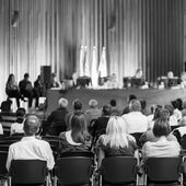 Odborového svazu Poradní schůzi výboru