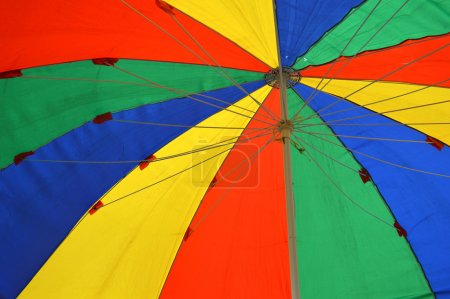 umbrellas tents