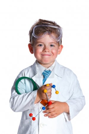 Little chemist