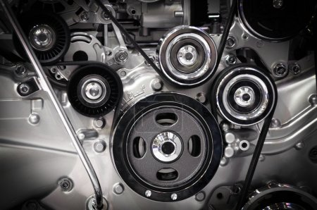 New generation  engine