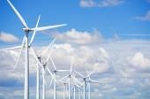Větrná energetická koncepce