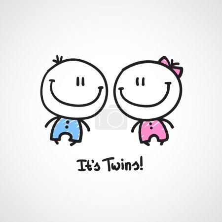 its twins