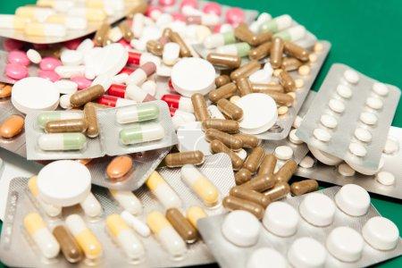 Many health medications