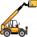 Construction Forklift...