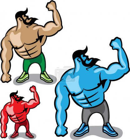 Color Hulk