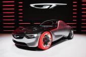 Opel Gt koncepce