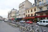 Ulice v Paříži