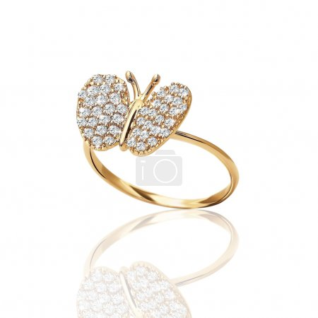 The best engagement ring. Best wedding and engagement ring
