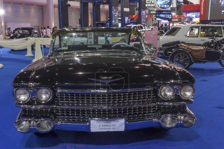 Cadillac Eldurado 1959 car