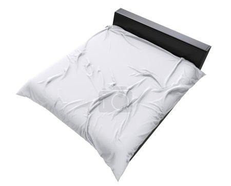 Modern Big Bed
