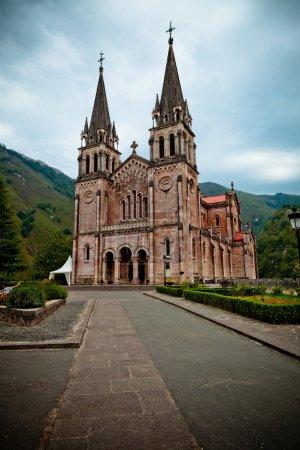 basilica basilica of santa maria