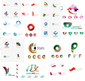 abstract company logo mega collection