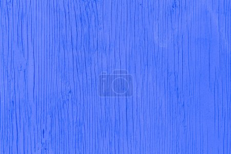 old blue wood texture with natural patterns