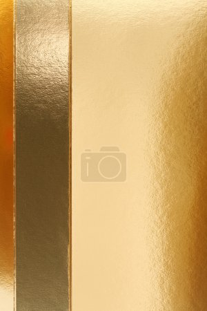 Photo pour Golden Antique Vintage Texture Fond - image libre de droit
