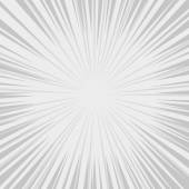 Comics Radial Speed Lines graphic effects Vector
