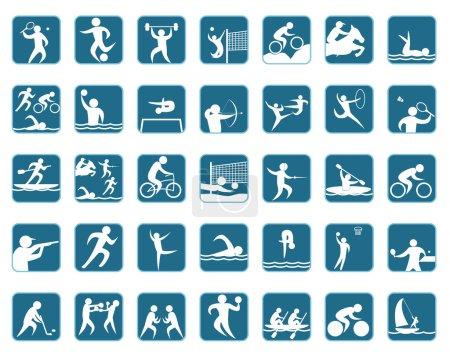 Rio summer games