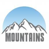 Tourism travel logo template