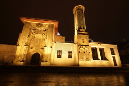 Ince Minare Medrese Konya, Turkey