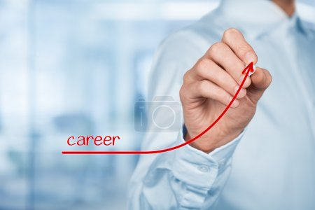 Personal development and career growth