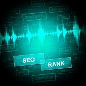 SEO Rank znamená vyhledávače a podnikání