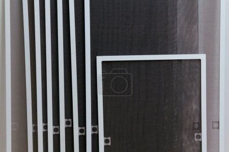 Flyscreen Window Nylon Mesh