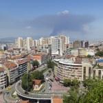 Bursa, Turkey's forth largest city...