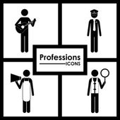 Professions design