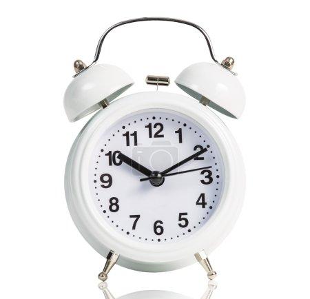 Classical alarm clock