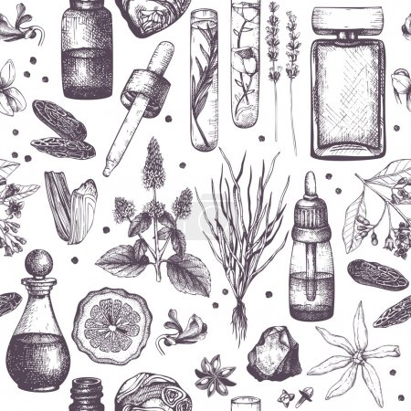 design for cosmetics and perfumery