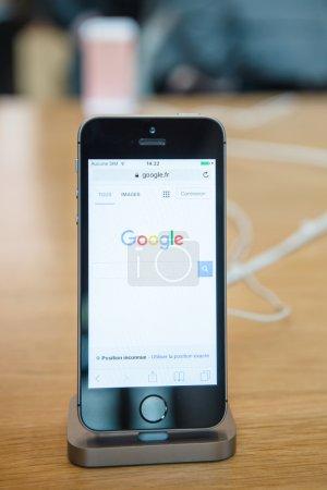 Новая Яблока iPhone ЮВ