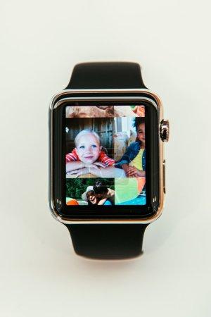 Apple Watch starts selling worldwide - first smartwatch from App
