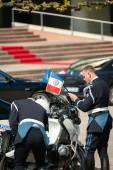 Oficiální návštěvu do Štrasburku - Královská návštěva