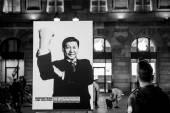 Reportéři bez hranic světoví lídři kampaň