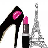 Beauty and Fashion in Paris