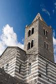 San pietro templom portovenere - Olaszország
