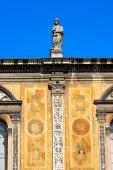 """Постер, картина, фотообои """"Лоджия дель Консильо - Верона Италия"""""""