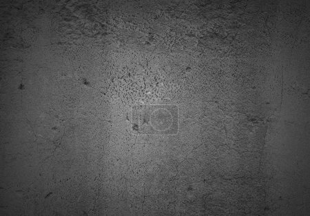 Cement blank wall