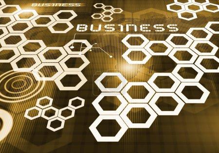 Innovative technologies digital business