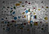Podnikatelka a podnikové plánování