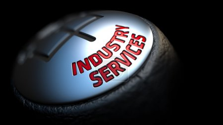 Industry Services on Gear Shift.