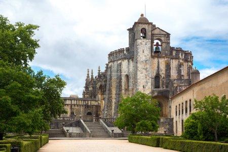 Templar Convents of Christ Tomar