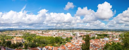 Old Town Tomar, Portugal